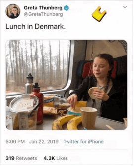 apple,black friday,extinction rebellion,greta thunberg,climat,