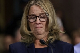 kavanaugh,christine ford,trump,accusation,agression sexuelle,fiamengo,cour supreme,démocrates,républicains