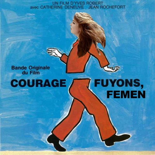 femen,tunis,excuses,regrets,libération,voile,paris