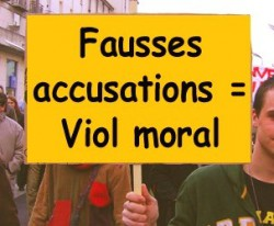 geneve,accusation,fausse accusation,viol,acquittement,victime,