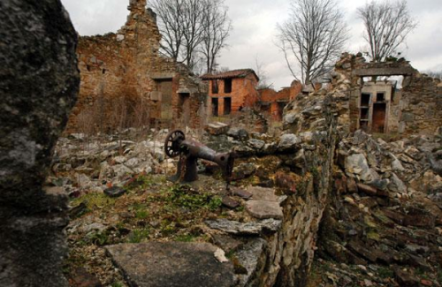 oradour sur glane,syrie,massacre,hollande,obama,guerre,