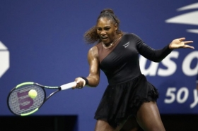 serena williams,tennis,sexisme,caliméro,nyt,federer,nadal,hommes,femmes,sanctions,