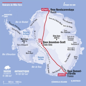 mike horn,aventure,antarctique,