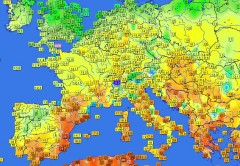 avril,pluie,vent,anticyclone,