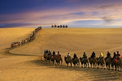 chine,silk road,route de la soie